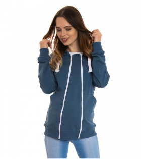 Sports maternity sweatshirt IGA